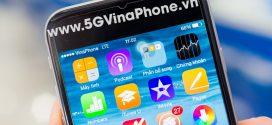 Cách cài đặt 5G Vinaphone, cấu hình 5G Vinaphone miễn phí 2020