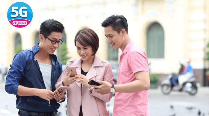 Khuyến mãi Vinaphone ngày 7/12/2018 ưu đãi NGÀY VÀNG toàn quốc