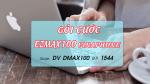 Đăng ký gói cước EZMAX100 Vinaphone miễn phí data trọn gói cả tháng