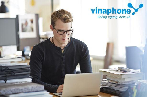 Hướng dẫn cách đăng ký gói cước D250 Vinaphone