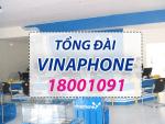 Tổng hợp các đầu số tổng đài Vinaphone, số Hotline chăm sóc khách hàng của Vinaphone
