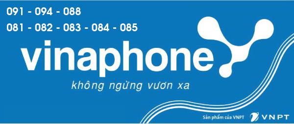 Tổng hợp các đầu số di động của Vinaphone mới nhất