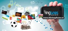 Đăng ký nhạc chờ Vinaphone, cài đặt RingTunes Vinaphone chỉ 9.000đ/tháng