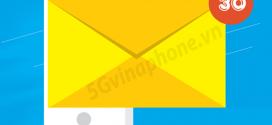 Đăng ký gói cước khuyến mãi nhắn tin nội mạng Vinaphone 2019