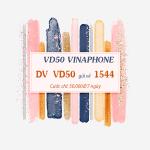 Hướng dẫn đăng ký gói cước Vd50 Vinaphone cho thuê bao may mắn
