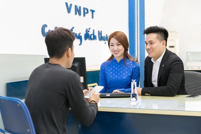Vinaphone tiên phong ứng dụng công nghệ AI vào đăng ký thông tin chính chủ