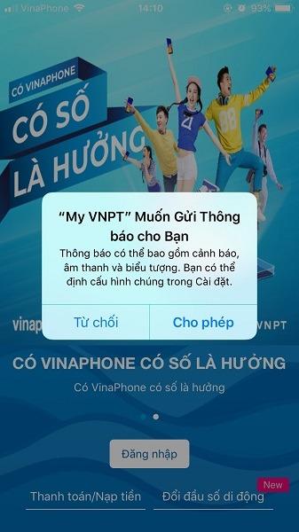 Hướng dẫn chi tiết cách cài đặt MY VNPT và cách sử dụng MY VNPT