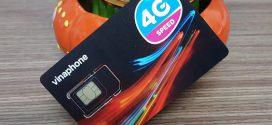 Vì sao dùng sim 4G Vinaphone nhưng mạng vẫn hiển thị 3G, H, H+?