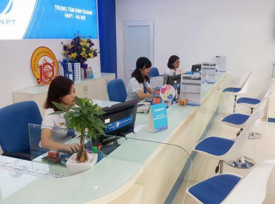Tổng hợp các trung tâm giao dịch Vinaphone trong khu vực Hồ Chí Minh