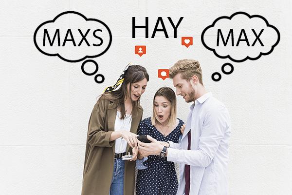 Sự khác và giống nhau của gói MAX Vinaphone và MAXs Vinaphone