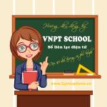 Hướng dẫn sử dụng dịch vụ sổ liên lạc điện tử VNPT School