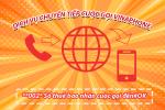 Hướng dẫn cách sử dụng dịch vụ chuyển tiếp cuộc gọi Vinaphone
