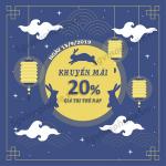 Vinaphone khuyến mãi ngày 13/9/2019 ưu đãi ngày vàng toàn quốc