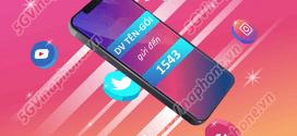 Đăng ký gói cước 5G Vinaphone 1 ngày giá rẻ sử dụng 24h chỉ 1k, 2k, 3k, 4k