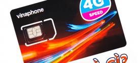 Sim 4G Vinaphone là gì? Vì sao nên dùng sim 4G Vinaphone để truy cập Internet?