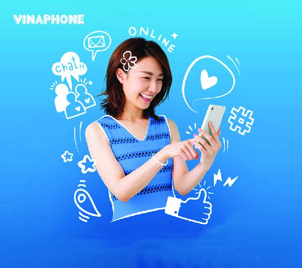 Hướng dẫn đăng ký gói cước d60G Vinaphone