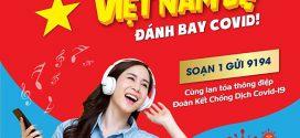 """Cách tải nhạc chờ Vinaphone bài hát """"Việt Nam ơi! Đánh bay Covid"""" miễn phí"""