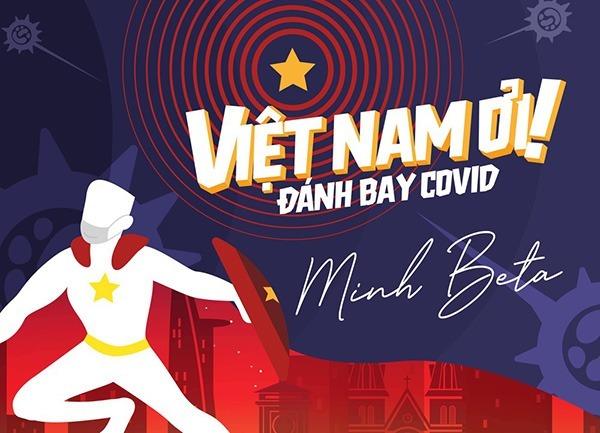 """Làm thế nào để tải bài hát nhạc chờ Vinaphone """"Việt Nam ơi! Đánh bay Covid"""" miễn phí"""