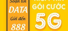 3 Cách kiểm tra gói cước 5G Vinaphone đang sử dụng nhanh nhất