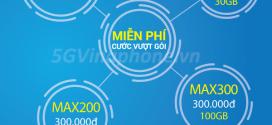Hướng dẫn cách đăng ký 4G Vinaphone 1 tháng, 1 năm mới nhất 2021
