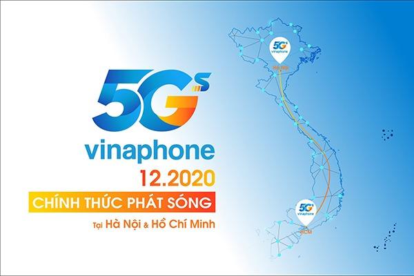 Vinaphone tặng 15GB data tốc độ 5G Vinaphone dùng 30 ngày