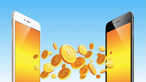 Làm thế nào để lấy mật khẩu bắn tiền Vinaphone?