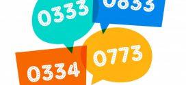 Sim di động các đầu số 0333, 0343, 0773, 0833 là mạng gì?