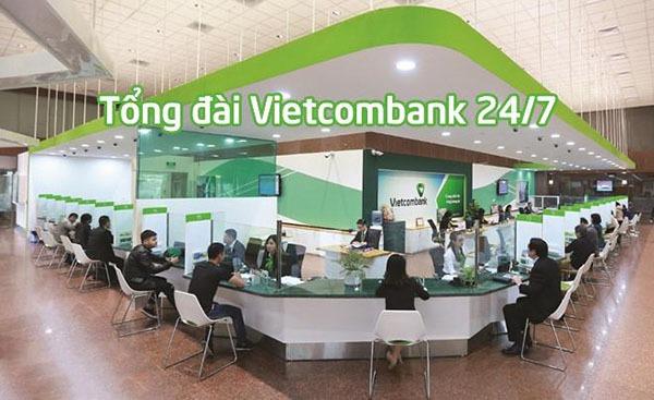 Số tổng đài Vietcombank là số mấy? Hotline CSKH Vietcombank là bao nhiêu?