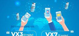 Đăng ký gói DATA Vacxin Vinaphone chung tay ủng hộ quỹ vacxin covid-19