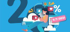 Khuyến mãi Vinaphone 9/7/2021 NGÀY VÀNG ưu đãi 20% tiền nạp