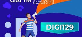 Đăng ký gói cước DIGI129 Vinaphone miễn phí DATA, thoại, xem truyền hình cả tháng